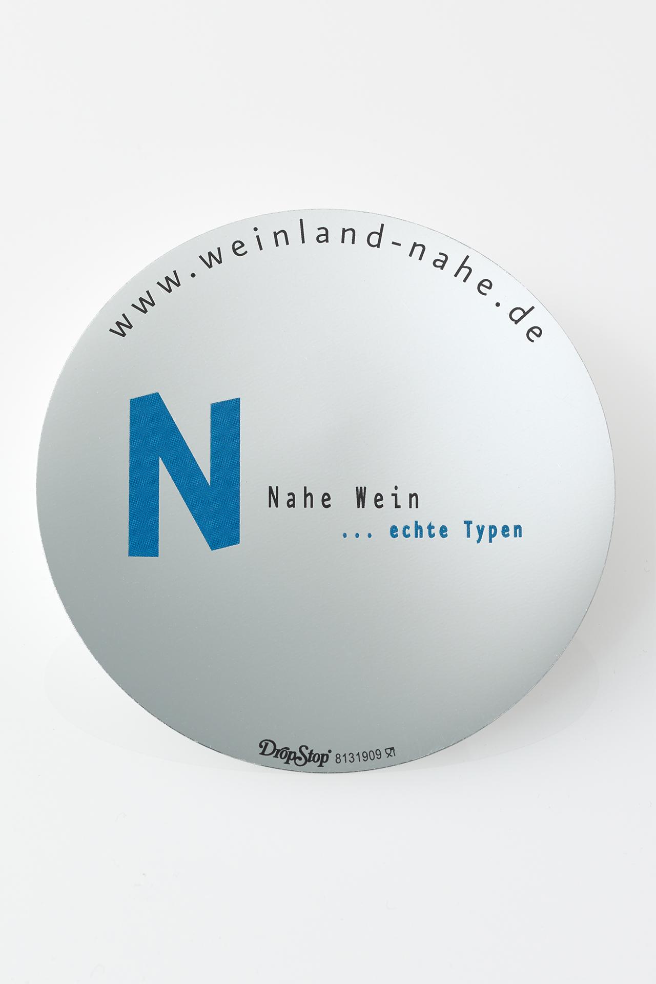 Drop Stop 'Nahe Wein ...echte Typen'