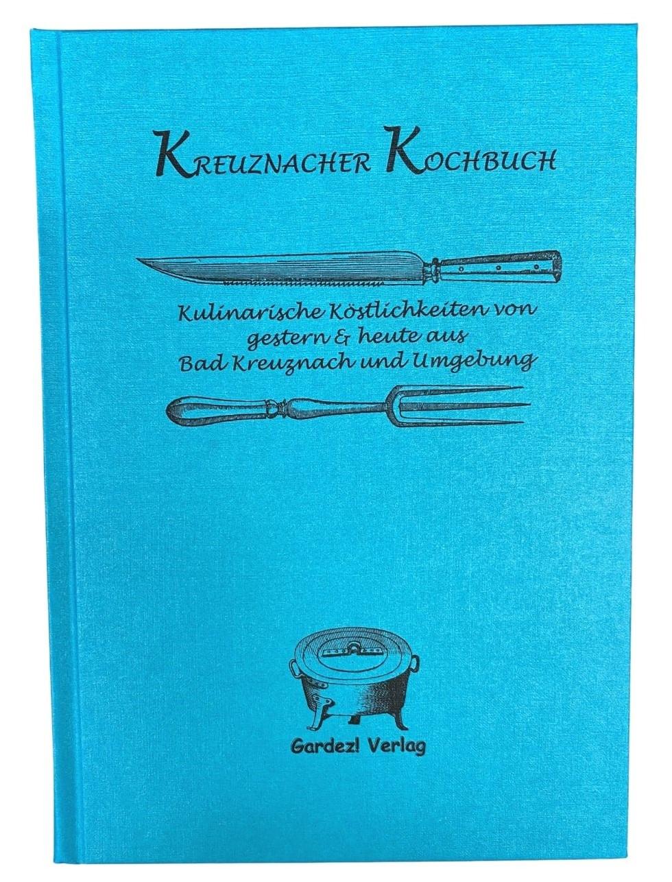 Kreuznacher Kochbuch