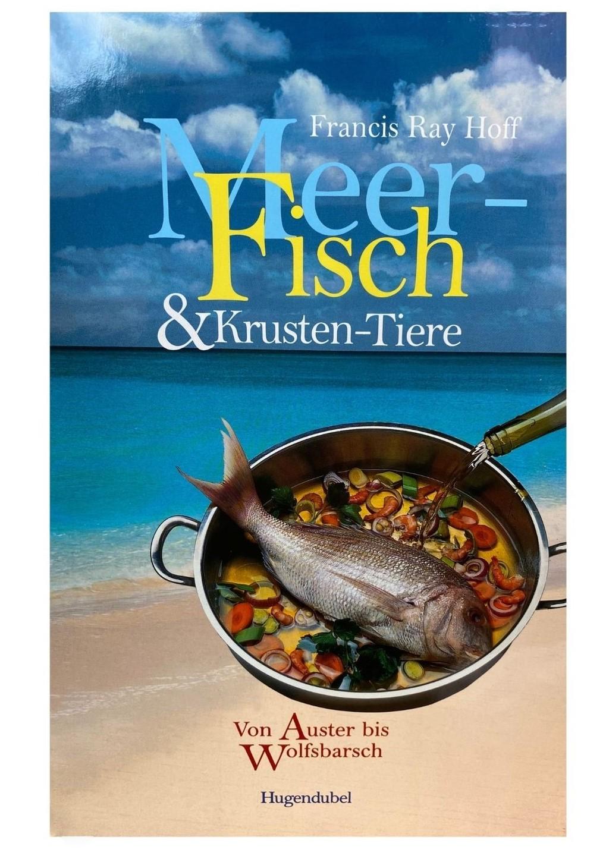 Meer-Fisch & Krustentiere Kochbuch